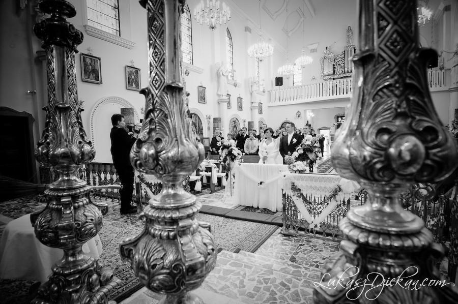 Renata i Dariusz, reportaż ślubny, zdjęcia ślubne