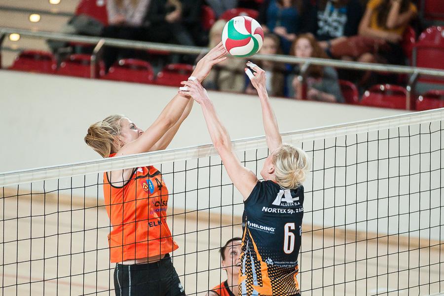 DwaSpojrzenia.pl, AZS WSBiP KSZO Ostrowiec Św., KS Murowana Goślina, fotograf sportowy, volleyball