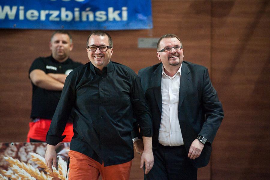 DwaSpojrzenia.pl, AZS WSBiP KSZO Ostrowiec Św., KS Murowana Goślina, Piotr Składanowski, Jarosław Kuba